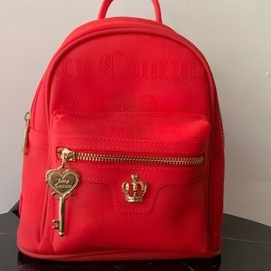 Juicy Couture - Mini backpack